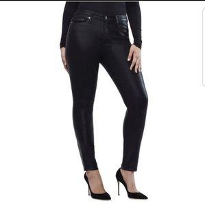 Good American Skinny Jeans NWT
